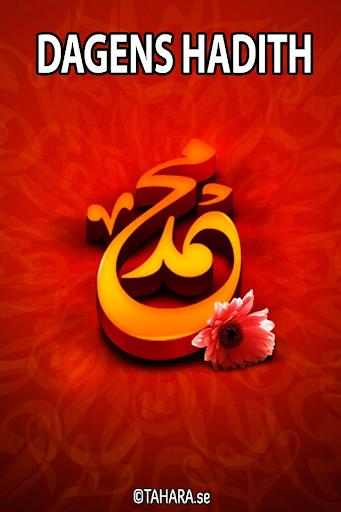 Dagens Hadith