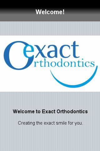 Exact Orthodontics