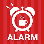 Alarm Timeline by Bbbler