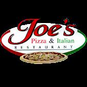 Joe's Pizza Westport