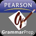 GrammarPrep: Fragments logo