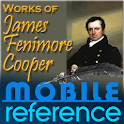 Works of James Fenimore Cooper logo