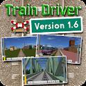 Train Driver - Train Simulator icon