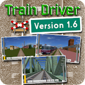 Train Driver - Train Simulator