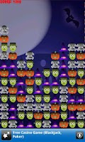 Screenshot of Halloween Blocks!