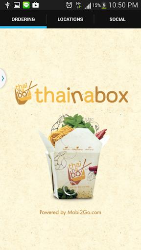 ThainaBox