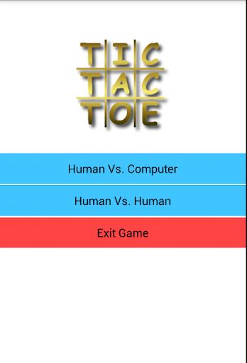 Unbeateable TicTacToe