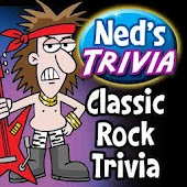 Ned's Classic Rock Trivia