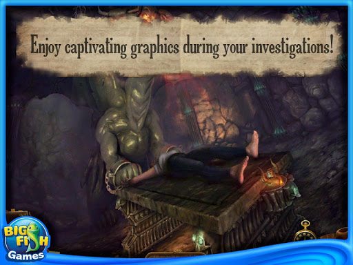 Enigmatis - Hidden Object Game game (apk) free download for Android
