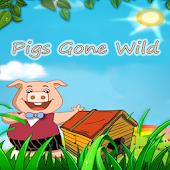 Pigs Gone Wild