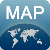Greater Sudbury Map offline