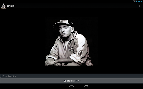 Eminem Music Videos - screenshot thumbnail