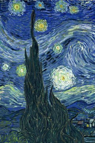 Van Gogh Wallpapers Resizable Android Aplicaciones Appagg