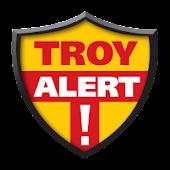 Troy Alert