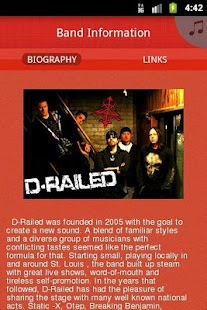 D-RAILED - screenshot thumbnail