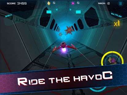 Hyper Havoc- screenshot thumbnail