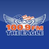 100.9 The Eagle