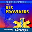 Pocket Reference for BLS logo
