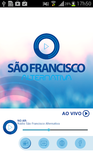 São Francisco Alternativa