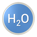 H2O - fountains and toilets icon