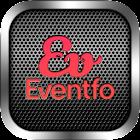 Eventfo icon