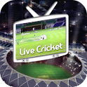 Live Cricket logo