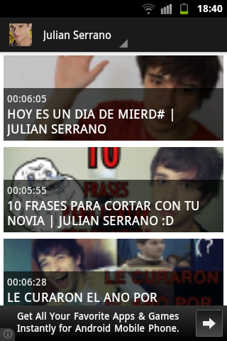 Julian Serrano