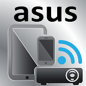 ASUS Wi-Fi Projection