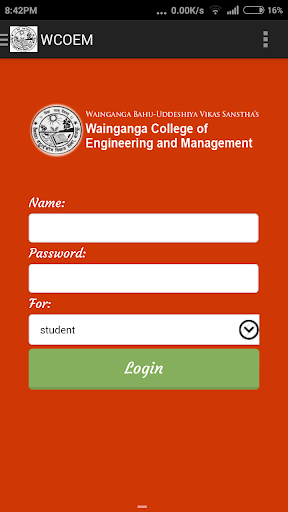 Wainganga College of Engi.