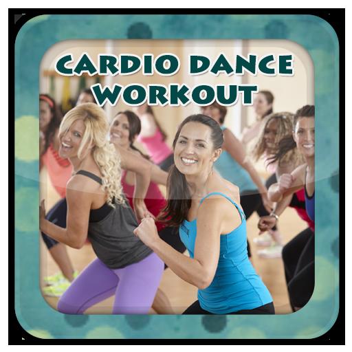 Cardio Dance Workout Guide LOGO-APP點子