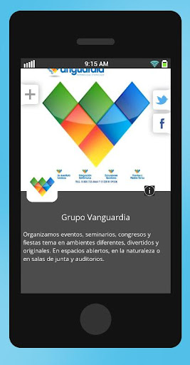 Grupo Vanguardia