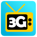 3G Mobile TV icon