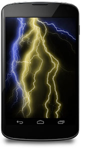 Electric touch wallpaper v1.0.6