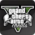 GTA V Cheats icon