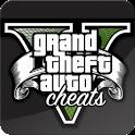 GTA V Cheats icon