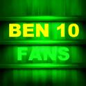 Ben 10 TRUE Fans icon