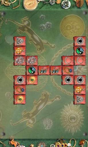 Gems Shop Mahjong Free