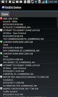 Screenshot of RAIDS Online