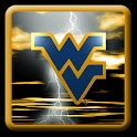 West Virginia Mountaineers LWP logo