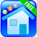 Mortgage Cost Calculator icon
