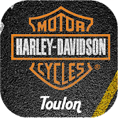 Harley Toulon