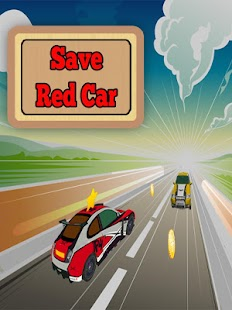 Save Red Car- screenshot thumbnail