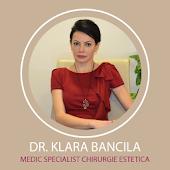 Dr Klara Bancila - Estetica