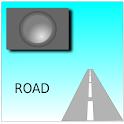 ライブカメラ道路 icon
