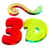 3D Flash - icon pack