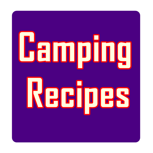 【免費生活App】Camping Recipes-APP點子