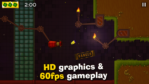 Mini Dash Screenshot 3