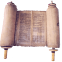 Hebrew Bible + nikud תנך מנוקד icon