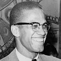 Malcolm X Quotes logo