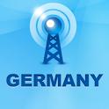 tfsRadio Germany logo